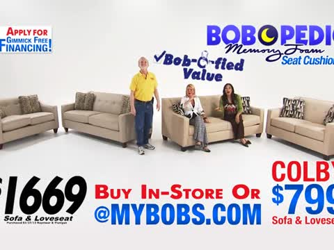Bobs Discount Furniture 10