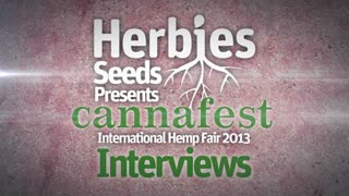 Sensi Seeds Cannafest 2013