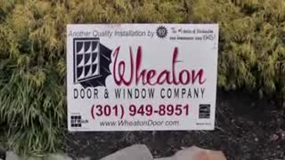 Look How A Door Is Installed - WheatonDW - Video