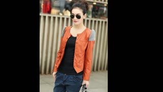 Women Outerwear at very easy Rate - Video