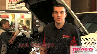 Cooling System Flush in Las Vegas | Ted Wiens Tire & Auto | 702-735-7315 - Video