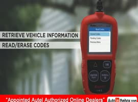 Appointed Autel Authorized Online Dealers - Video
