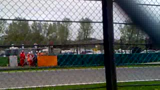 SBK Imola 2012- Super Bike - Video