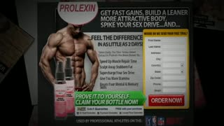 Prolexin builders - Video