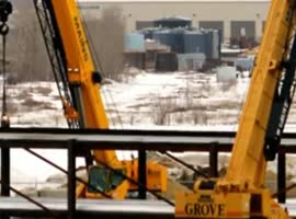 Crane Services Company | Crane Rental - Video