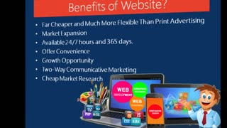 Website Design India, Web Designing Services, ecommerce website design - Video