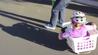 Basket Boarding - Video