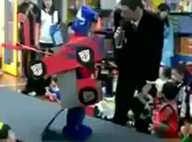 Best Transformer Ever - Video