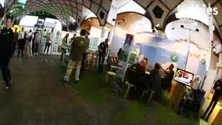 Royal Queen Seeds @ Cannafest Incheba Expo Praha - Video