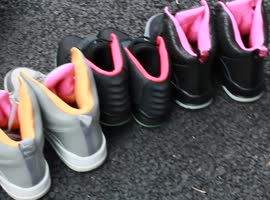Nike air yeezy shes online shopping yeezyshopping.com - Video