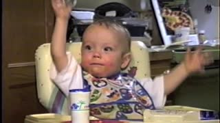 This Baby Will Make You Cheer, Guaranteed - Video