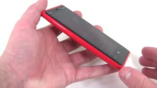 Nokia Lumia 920 review By Negri Electronics - Video