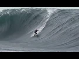 Surfing Goes Wrong