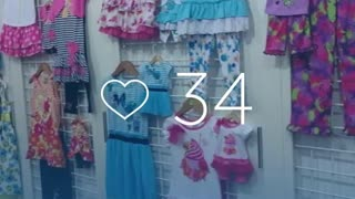 Dollie & Me - 2013 Best Moments and Baby Doll Dresses for Little Girls - Video
