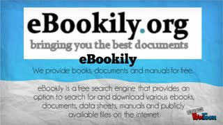 Free Ebooks - Video