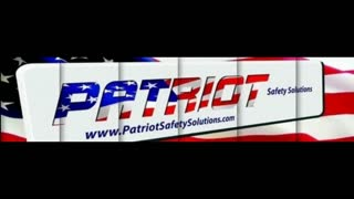 Personal Protection Devices - www.patriotsafetysolutions.com - Video