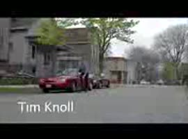 Original Bike Tricks from Tim Knoll - Video