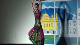Bharatanatyam- Most popular Dance of India - Video