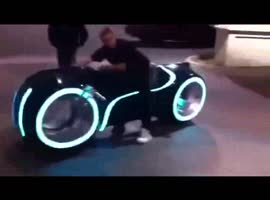 Most Amazing Bike Ever !
