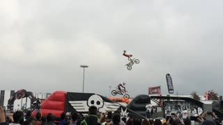 Freestyle Moto - Video