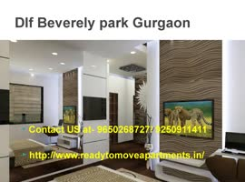 Ready To Move Apartments In Gurgaon @9650268727 - Video