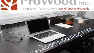 custom cabinets new york - Video