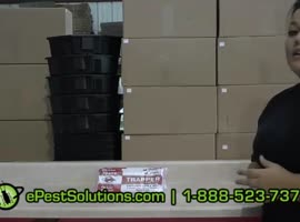 Trapper Rat Glueboards | ePest Solutions - Video