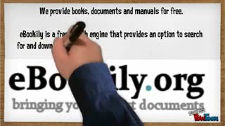 PDF ebooks - Video