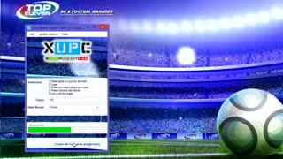 FREE Top Eleven Token Hack October 2013 No surveys - Video