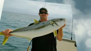 Southern California Fishing Trips - Video