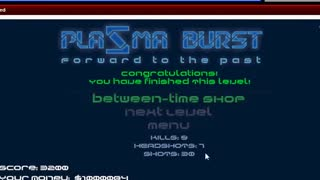 PLAZMA BURST HACKED MISSION 1 - Video