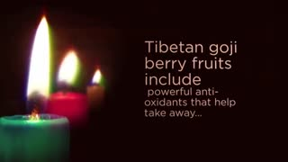 Goji Berry - Video