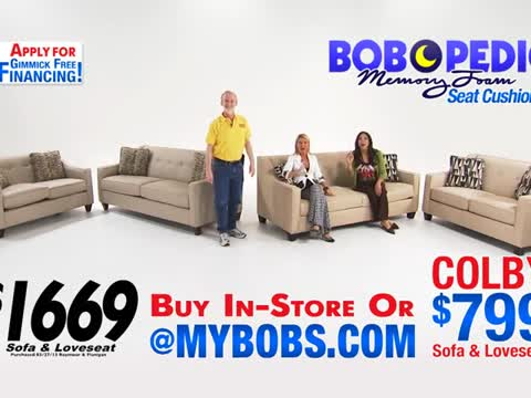 Bobs Furniture 9