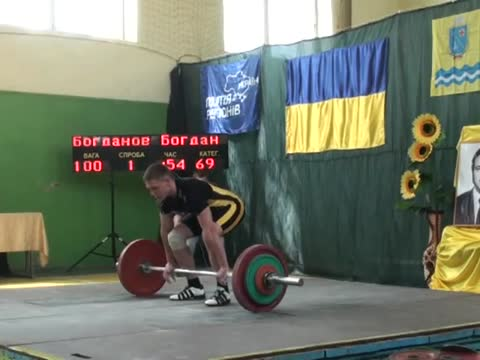 How to Lift a Barbell Like a Boss