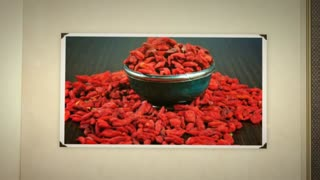 More About Goji Berry Reviews - Video