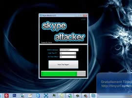 Comment Pirater un compte Skype Gratuitement - 2013 November - Video