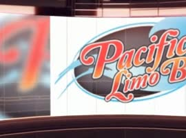 Pacific Limo Bus