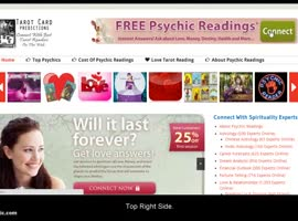 How To Get a Free Tarot Reading - Video