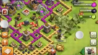 Clash Of Clans Hack Game and Cheat Tool - Video