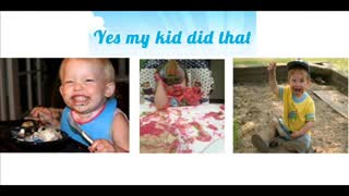 Kids Say Funny Things - Yesmykiddidthat - Video