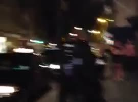 Why You Shouldn't Fight with a Bouncer - Video