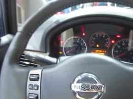 We Review...the Nissan Armada (with Bonus Nissan Murano Convertible review...) - Video