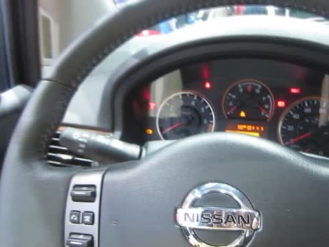 We Review...the Nissan Armada (with Bonus Nissan Murano Convertible review...)