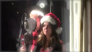 Christmas Rap by Kenny Davies - Video