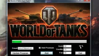 Superb Acquiring Manual For Your Next World Of Tanks Gold Hack - Video