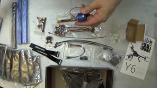 quadcopter kits - Video