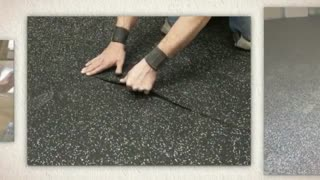 Blog playground mats - Video
