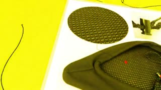 Bicycle Seat Cover | Saddle Cover - Video