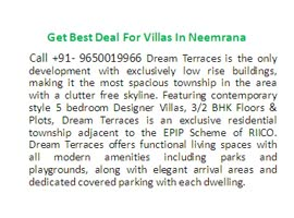 Villa in Neemrana - Video