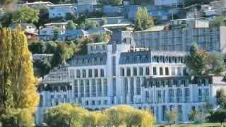Best Christmas hotels Queenstown by BestDealsforHotels - Video